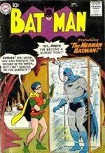 Batman 118 Comics