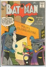 Batman 119 Comics
