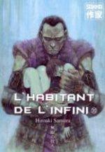 L'Habitant de l'Infini 20