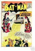 Batman 120 Comics