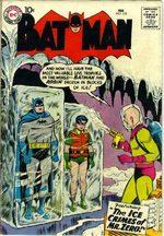 Batman 121 Comics