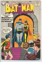 Batman 122 Comics