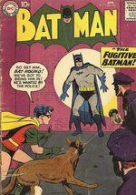 Batman 123 Comics