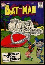 Batman 124 Comics