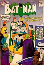 Batman 125 Comics