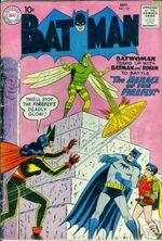 Batman 126 Comics