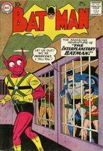 Batman 128 Comics