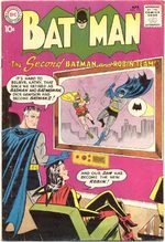 Batman 131 Comics