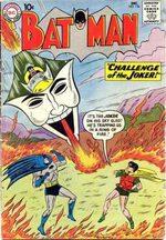 Batman 136 Comics
