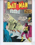 Batman 137 Comics