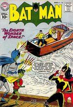 Batman 140 Comics