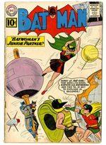Batman 141 Comics