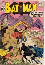 Batman 142 Comics