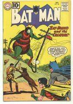 Batman 143 Comics