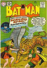 Batman 144 Comics
