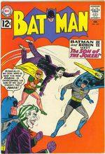 Batman 145 Comics
