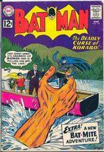Batman 146 Comics
