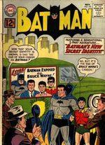 Batman 151 Comics