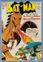 Batman 155 Comics