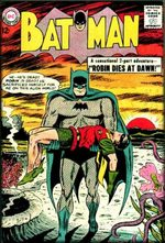 Batman 156 Comics