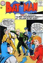 Batman 157 Comics