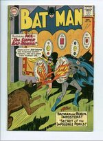 Batman 158 Comics