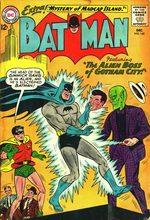 Batman 160 Comics
