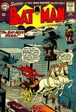 Batman 161 Comics