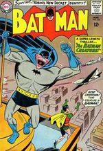 Batman 162 Comics