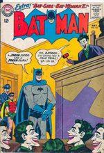 Batman 163 Comics