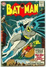 Batman 164 Comics
