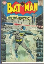 Batman 166 Comics