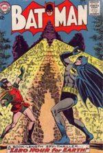 Batman 167 Comics