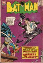 Batman 169 Comics