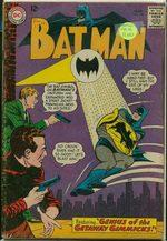 Batman 170 Comics