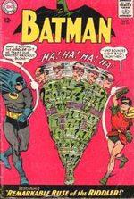 Batman 171 Comics