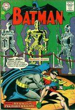 Batman 172 Comics