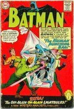 Batman 174 Comics