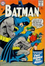 Batman 177 Comics