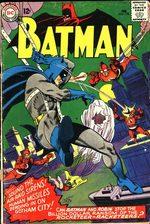 Batman 178 Comics