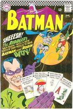 Batman 179 Comics