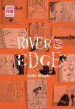 River's Edge 1 Manga