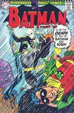 Batman 180 Comics