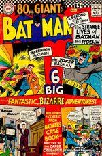 Batman 182 Comics