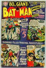 Batman 185 Comics