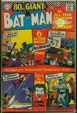 Batman 187 Comics