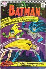 Batman 188 Comics