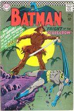 Batman 189 Comics