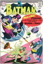 Batman 190 Comics