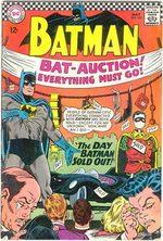 Batman 191 Comics